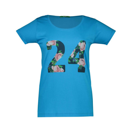 تی شرت زنانه آر ان اس مدل 116005-58 - آر اِن اِس