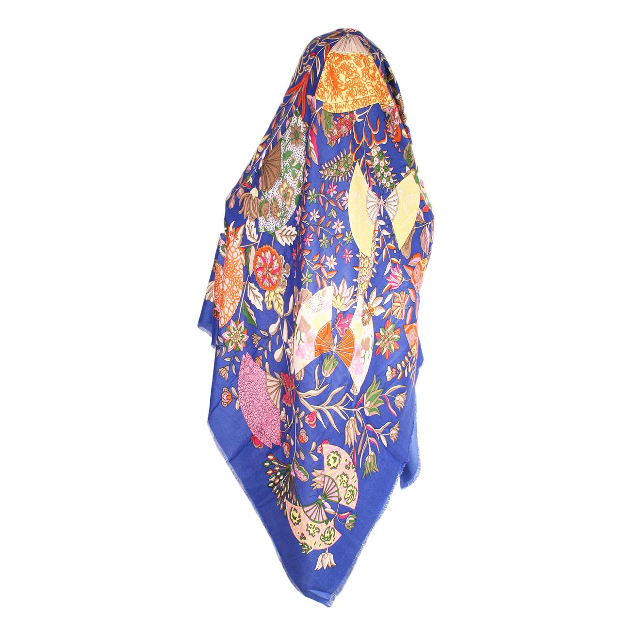 روسری زنانه کاپریس کد 217