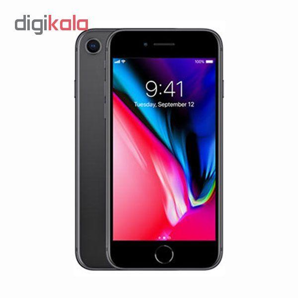 محافظ صفحه نمایش شیشه ای بنوو مدل G03 مناسب برای گوشی موبایل اپل iphone 8 plus main 1 1