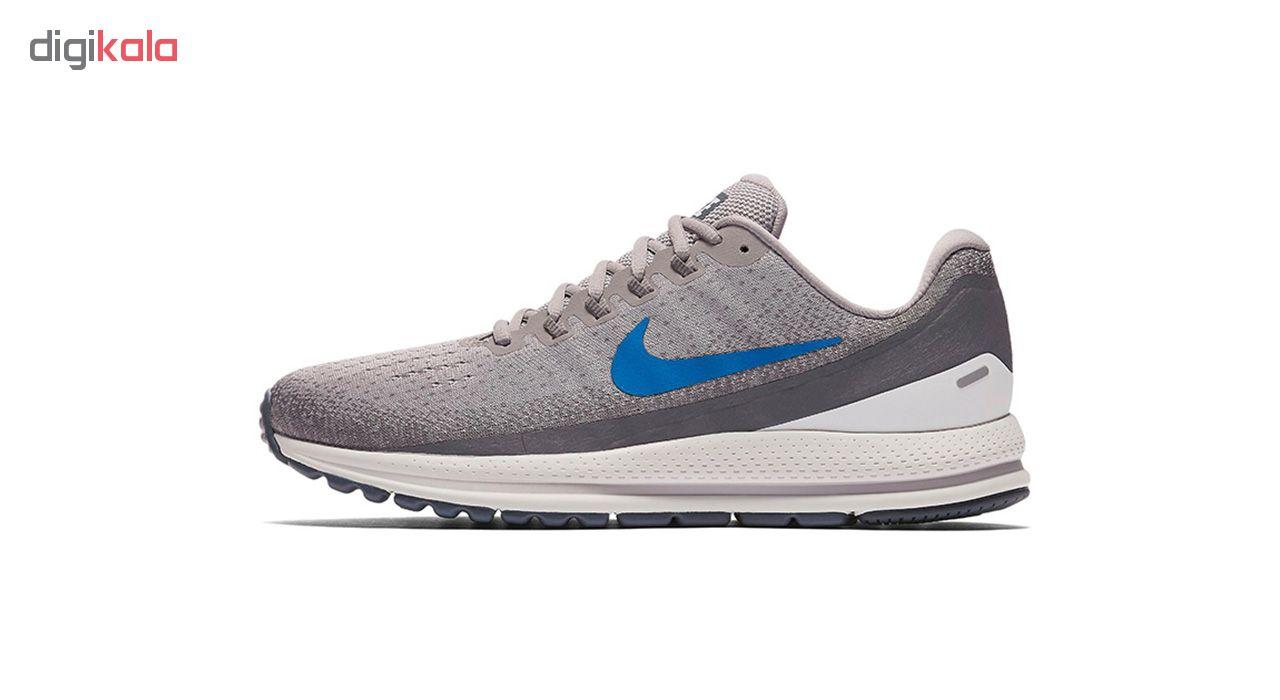 کفش ورزشی مخصوص دویدن و پیاده روی مردانه نایکی مدل Air Zoom Vomero 13 کد 004-922908