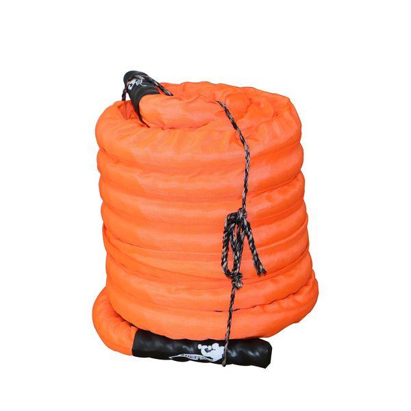 طناب بتل روپ پاورجیم مدل 1256 قطر 1.5 اینچی 15 متری