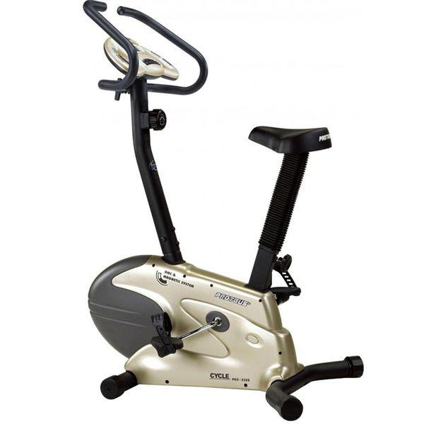 دوچرخه ثابت پروتئوس مدل PEC-3320