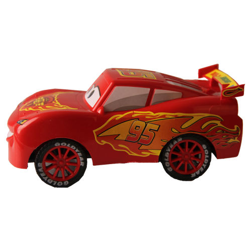 ماشین اسباب بازی مدل مک کوئین 006