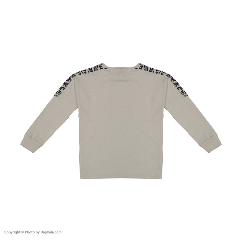 تی شرت پسرانه پیانو مدل 1009009901730-93