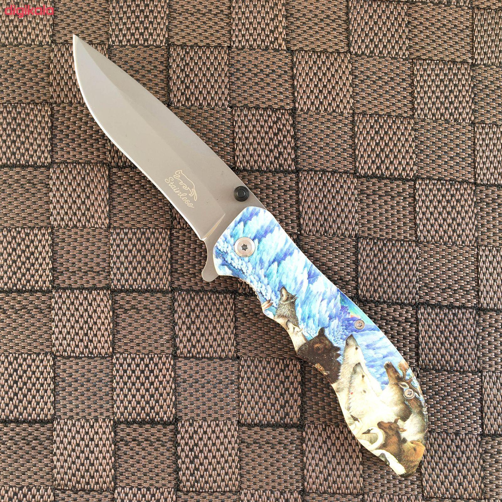 چاقوی سفری مدل 2020 main 1 2