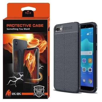 کاور اتوفوکوس مدل Protective Case مناسب برای گوشی موبایل Huawei Y5 2018