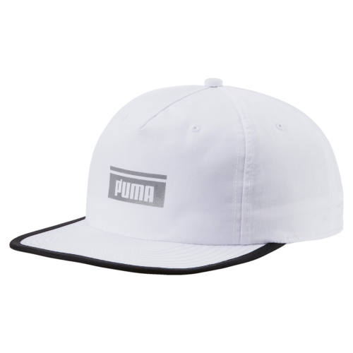 کلاه کپ مردانه پوما مدل Pace Flatbrim کد 021488-02
