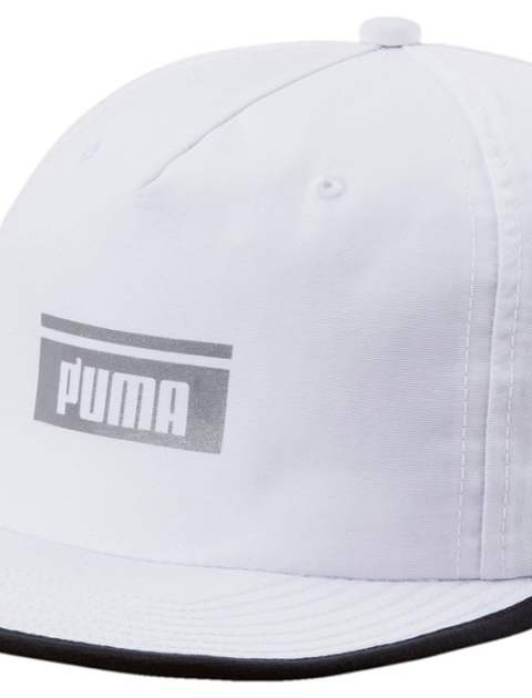 کلاه کپ مردانه پوما مدل Pace Flatbrim کد 021488-02 -  - 1