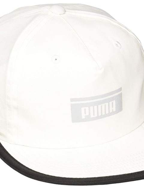 کلاه کپ مردانه پوما مدل Pace Flatbrim کد 021488-02 -  - 2