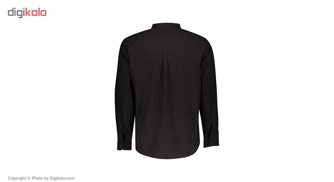 پیراهن مردانه آر ان اس مدل 120004-99 - آر اِن اِس