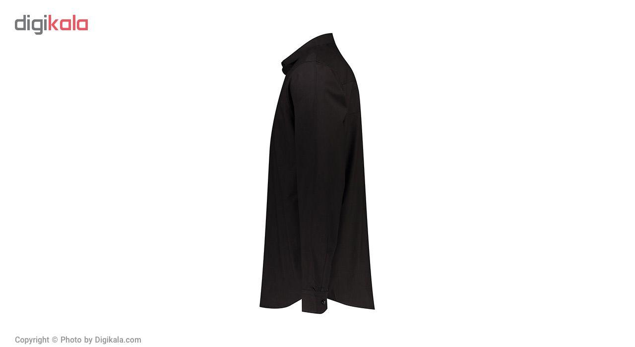 پیراهن مردانه آر ان اس مدل 120004-99 - آر اِن اِس -  - 3