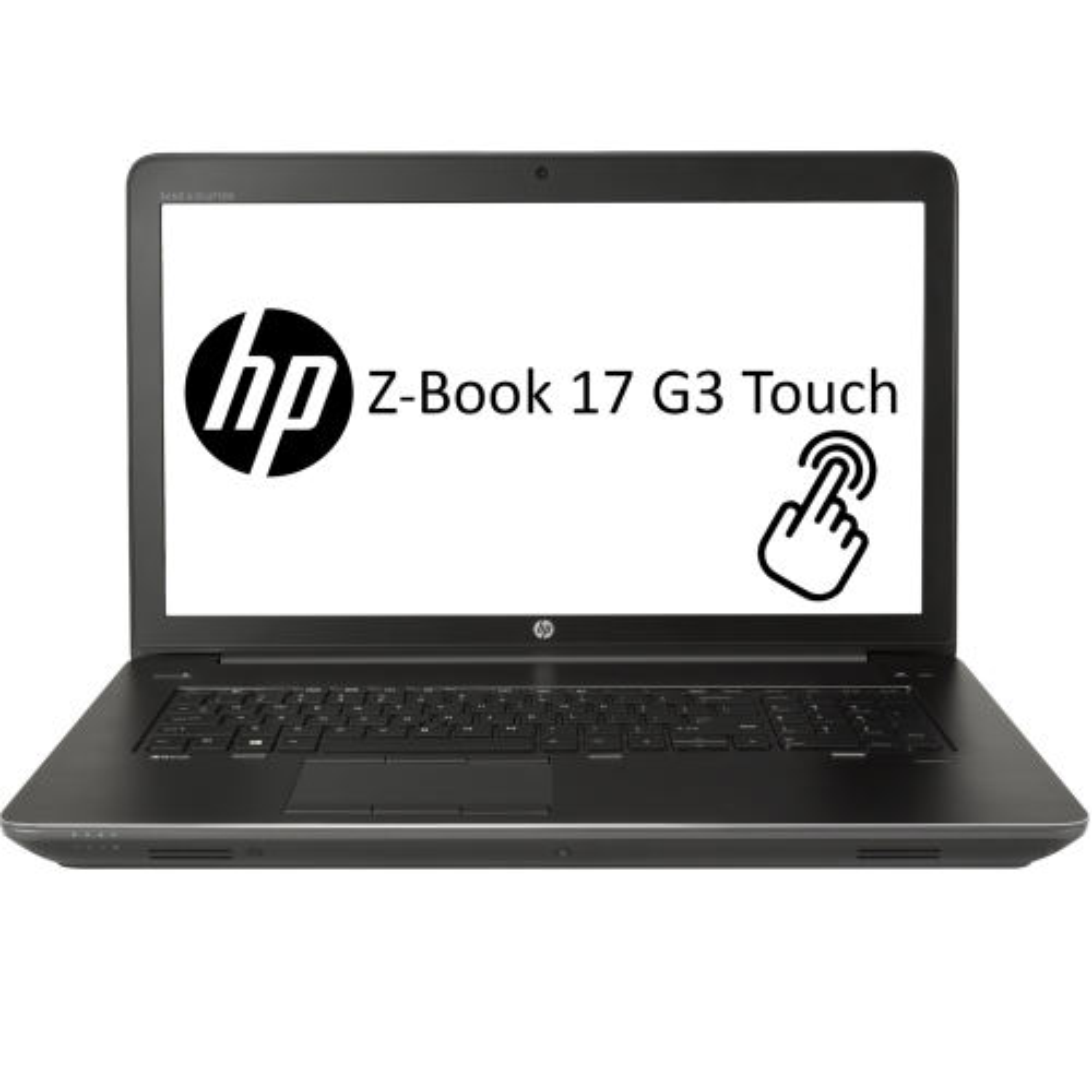 لپ تاپ 17 اینچی اچ پی مدل ZBook 17 G3 - E