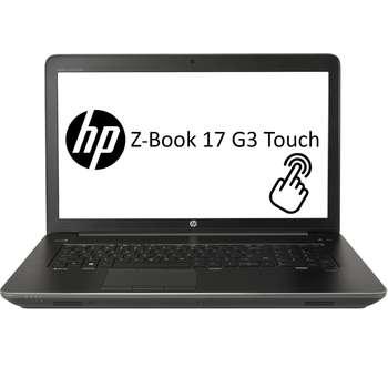لپ تاپ 17 اینچی اچ پی مدل ZBook 17 G3 - F | HP ZBook 17 G3 - F - 17 Inch Laptop