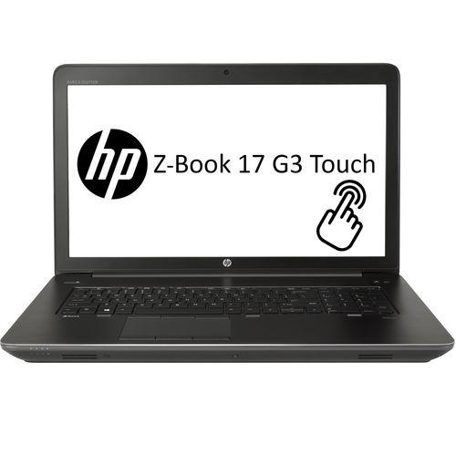لپ تاپ 17 اینچی اچ پی مدل ZBook 17 G3 - F