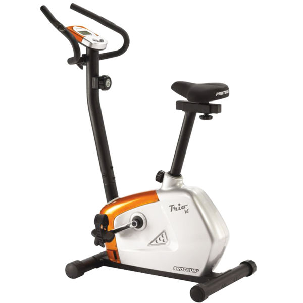 دوچرخه ثابت پروتئوس مدل TRIO-V4