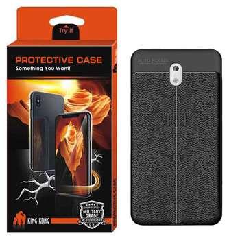 کاور اتوفوکوس مدل Protective Case مناسب برای گوشی موبایل Nokia 3