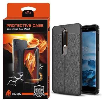 کاور اتوفوکوس مدل Protective Case مناسب برای گوشی موبایل Nokia X6