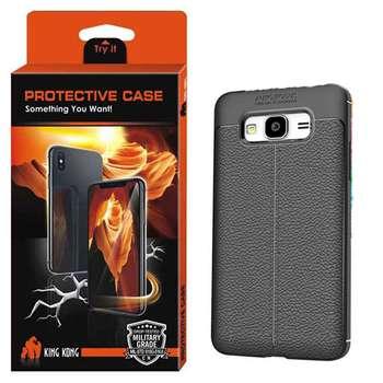 کاور اتوفوکوس مدل Protective Case مناسب برای گوشی موبایل سامسونگ Galaxy Grand Prime Plus