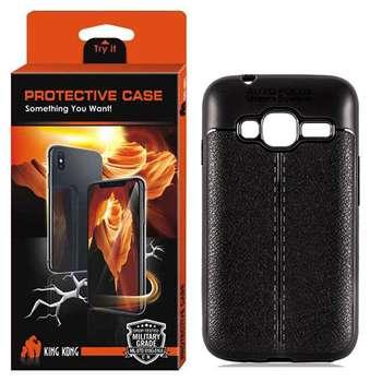 کاور اتوفوکوس مدل Protective Case مناسب برای گوشی موبایل سامسونگ Galaxy J1 Mini Prime