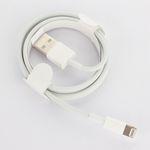 کابل تبدیل USB به لایتنینگ فاکسکان مدل FGJ72 طول 1 متر thumb