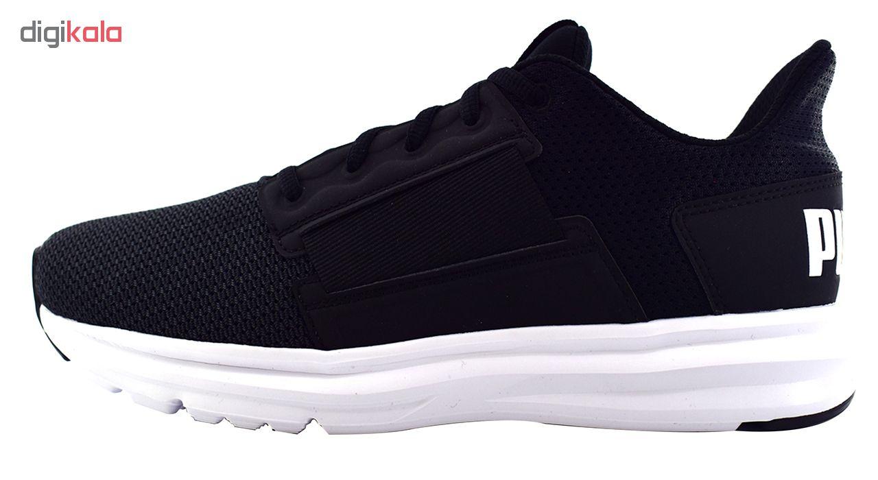 کفش مخصوص دویدن مردانه پوما مدل Enzo Street
