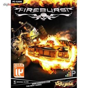 بازی کامپیوتری Fire Burst  Fire Burst PC Game