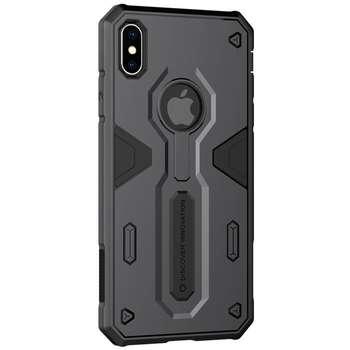 کاور نیلکین مدل Defender 2 مناسب برای گوشی موبایل اپل آیفون XS Max