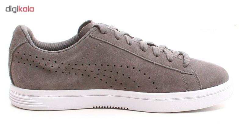 کفش راحتی مردانه پوما مدل Court Star Suede