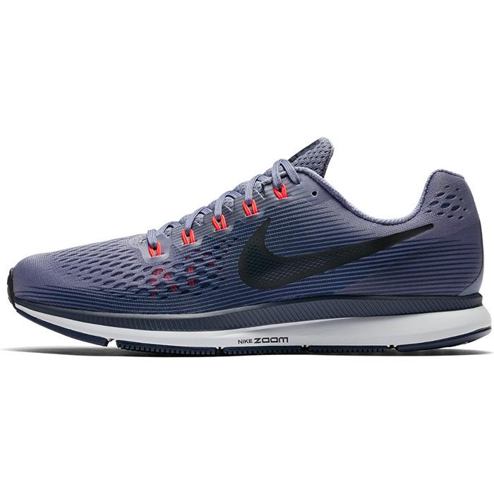 کفش پیاده روی و دویدن مردانه نایکی مدل  Air zoom pegasus 34 کد 406-880555