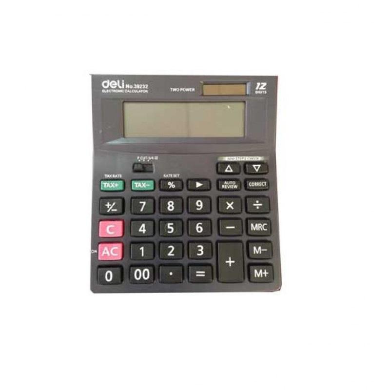 ماشین حساب دلی کد DL-39232