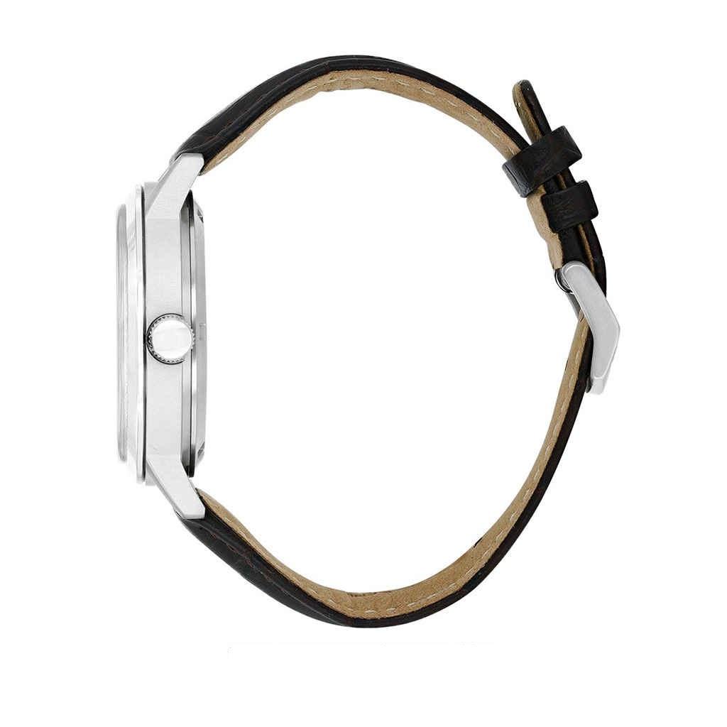 ساعت مچی عقربهای مردانه سیتی زن مدل NJ2180-11A