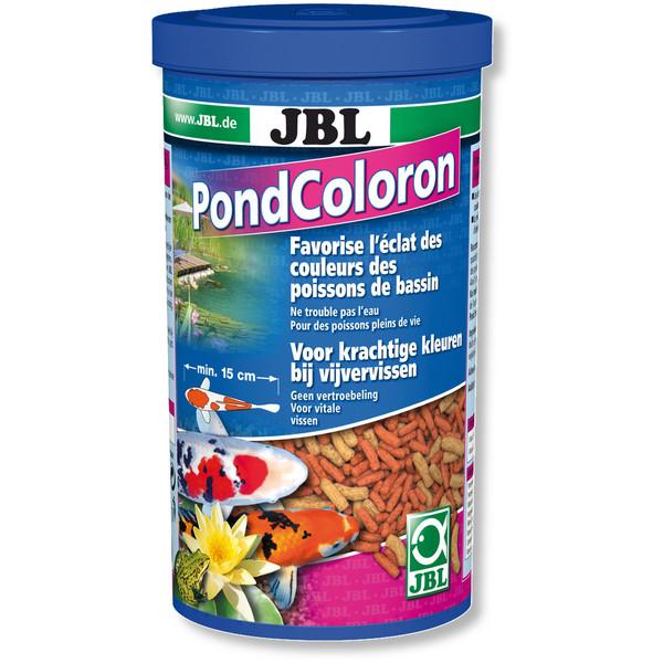 غذای کوی جی بی ال مدل پوند کلرن حجم 1 لیتر