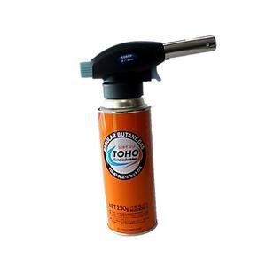 سرپیک شعله افکن ترچ کد 503 همراه کپسول استوانه ای وزن 250 گرم