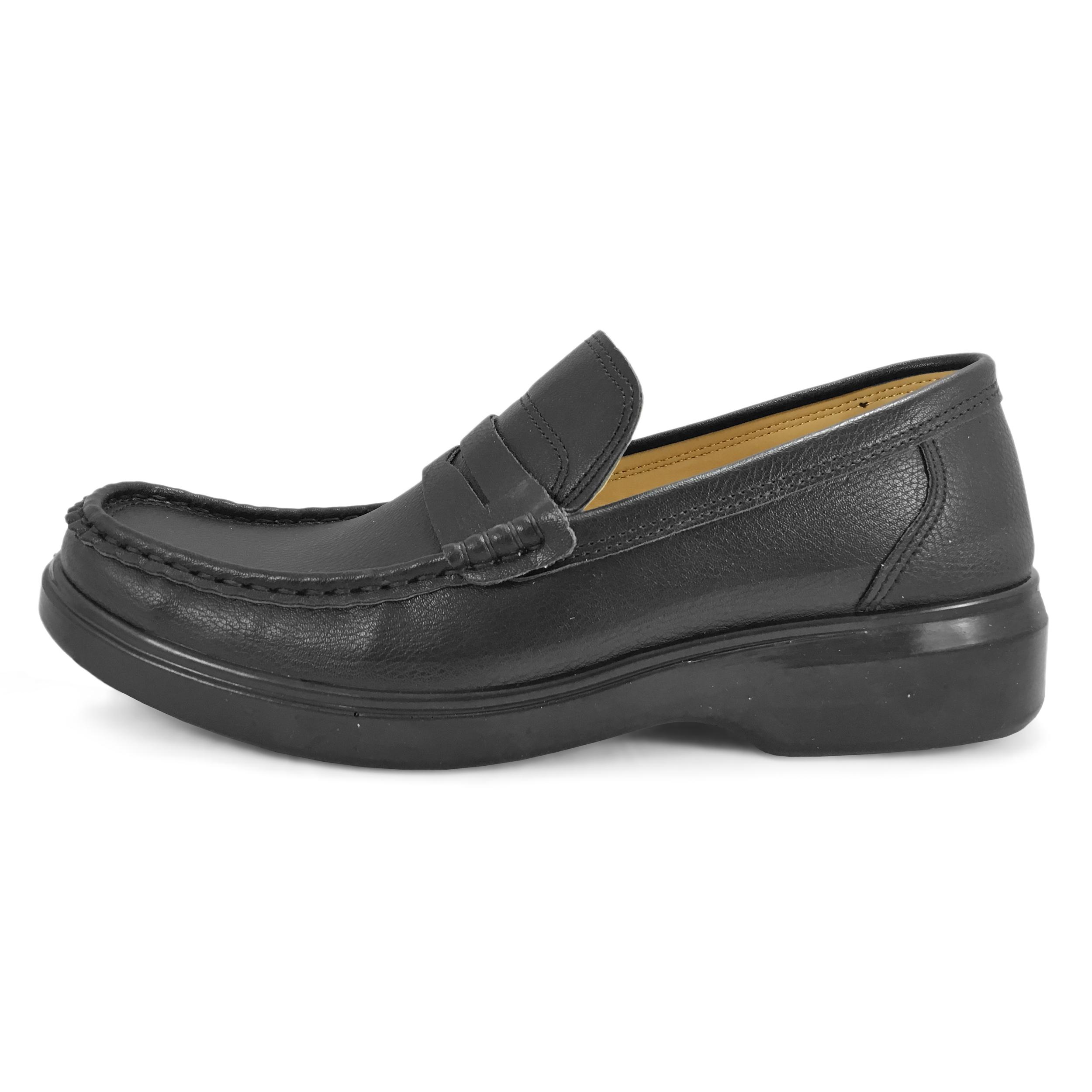 قیمت کفش مردانه شهپر مدل پارس کد 3368