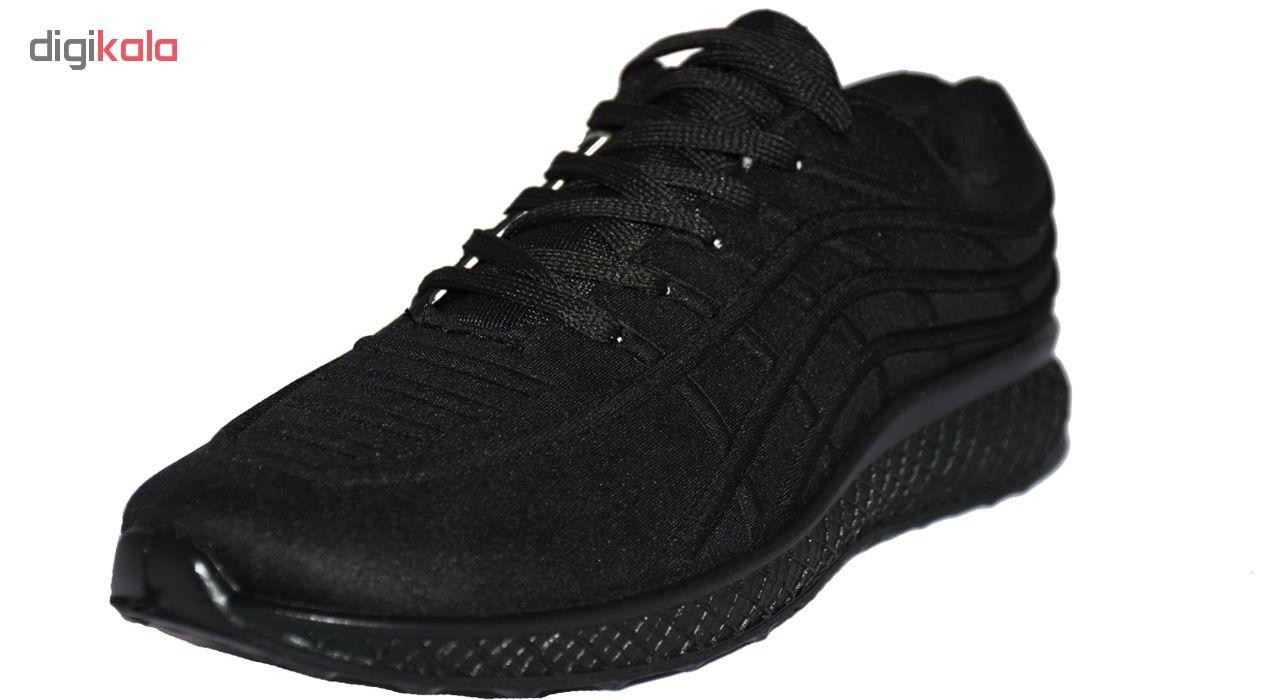 کفش ورزشی زنانه 000330