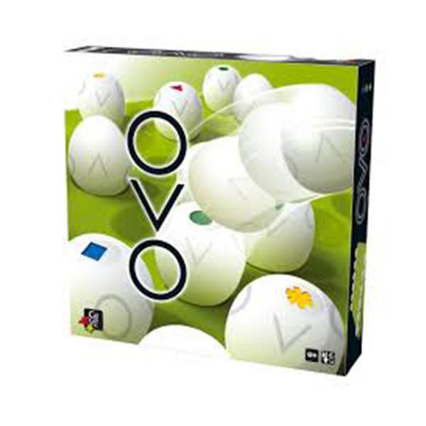 بازی فکری ژیگامیک مدل OVO