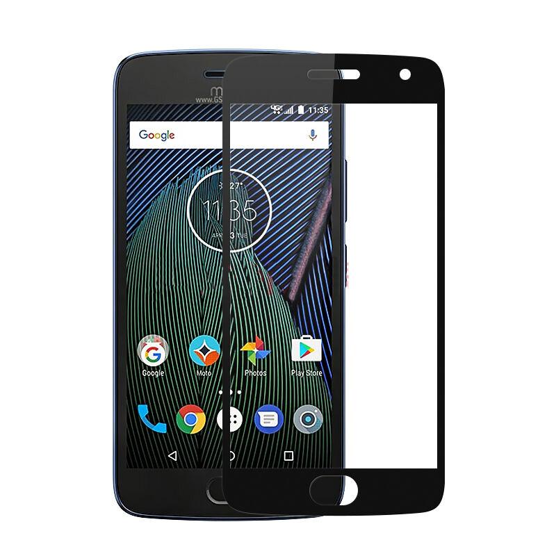 خرید                     محافظ صفحه نمایش مدل lee مناسب برای گوشی موبایل موتورولا Moto G5 PLUS