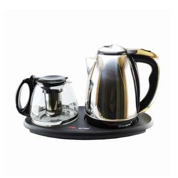 چای ساز المپیا مدل OE-44 | DESSINI ELECTRIC TEA TRAY