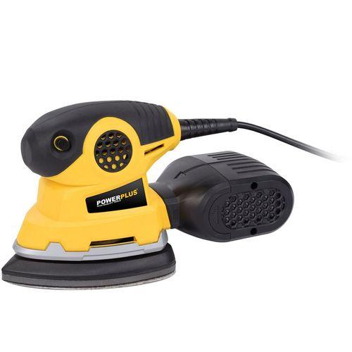 دستگاه سنباده زن پاورپلاس مدل POWX0480