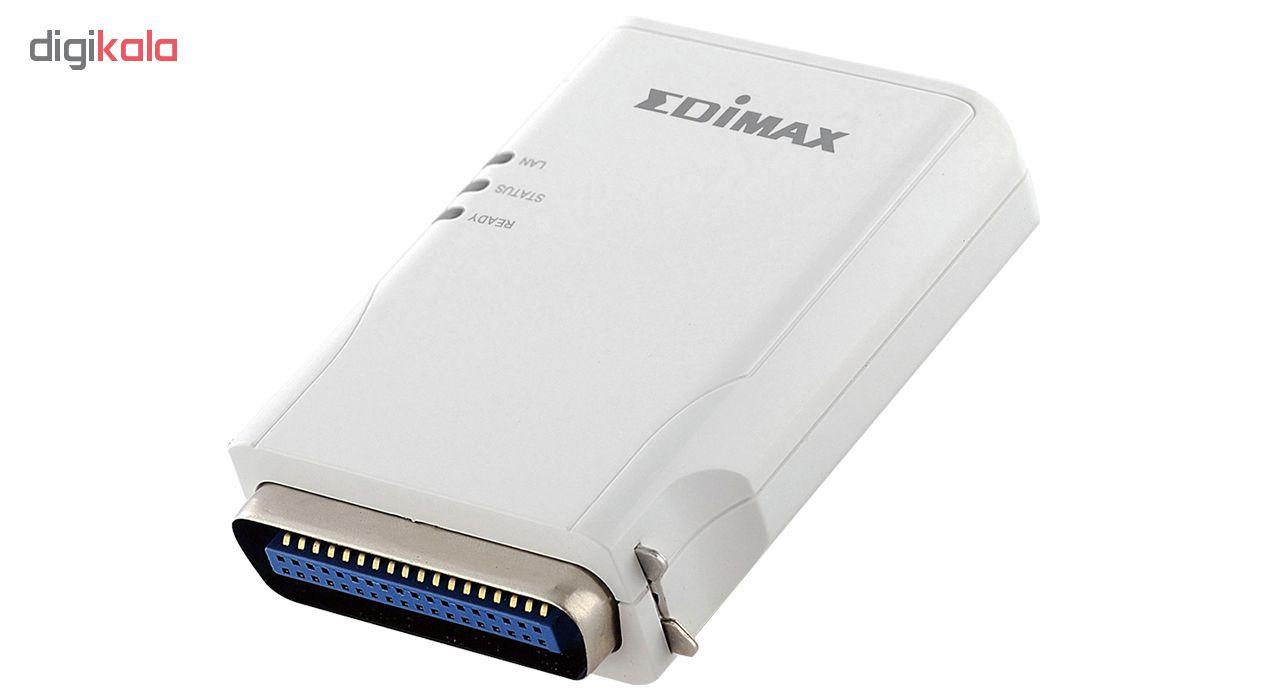 قیمت                      پرینت سرور USB/Parallel ادیمکس مدل PS-1206P