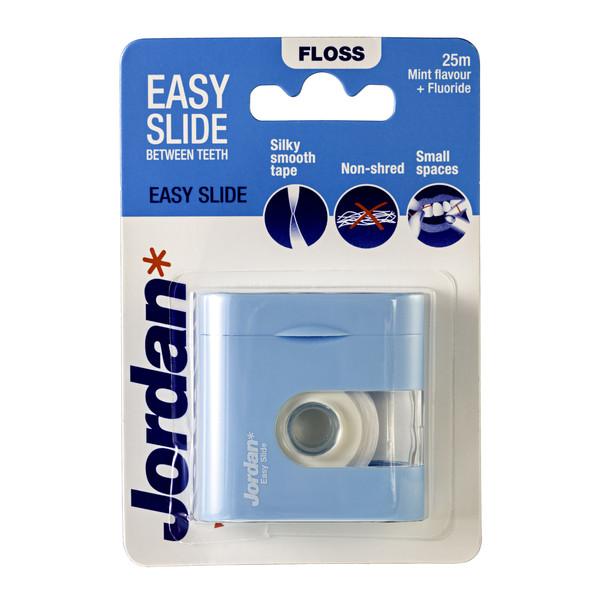 نخ دندان جردن مدل Easy Slide