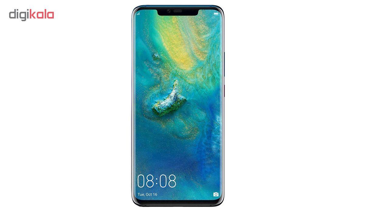 گوشی موبایل هوآوی مدل Mate 20 Pro دو سیم کارت ظرفیت 256 گیگابایت                             Huawei Mate 20 Pro Dual SIM 256GB Mobile Phone