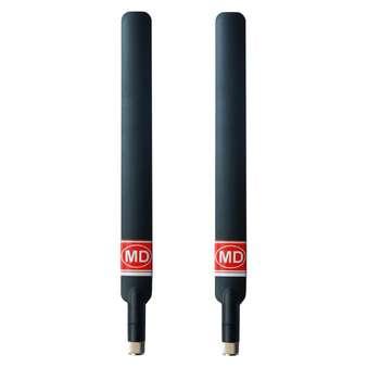 آنتن 4G تقویتیMD مدل TFi60 بسته دو عددی |