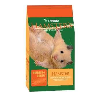 غذای همستر تاپ فید مدل Daily Pellet مقدار 1 کیلوگرم