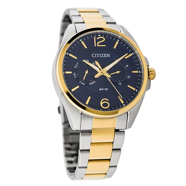ساعت مچی عقربه ای مردانه سیتی زن مدل AG8324-54L
