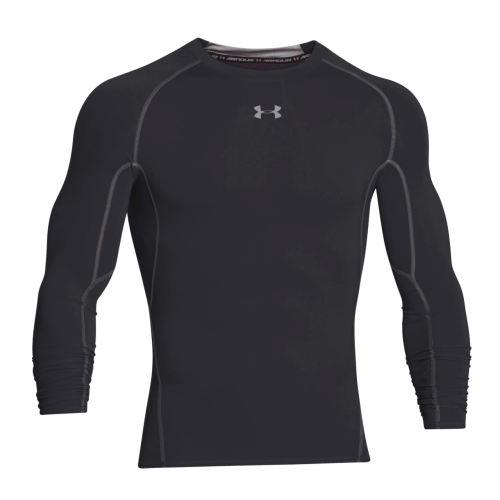 تی شرت ورزشی مردانه آندر آرمور مدل HeatGear Armour Compression کد 001-1257471