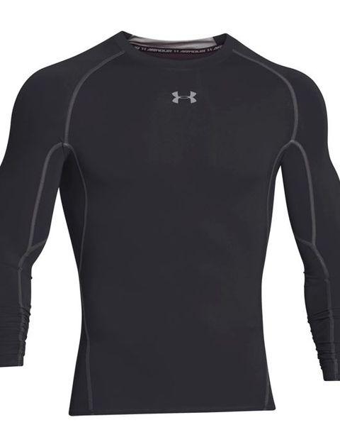 تی شرت ورزشی مردانه آندر آرمور مدل HeatGear Armour Compression کد 001-1257471 -  - 1