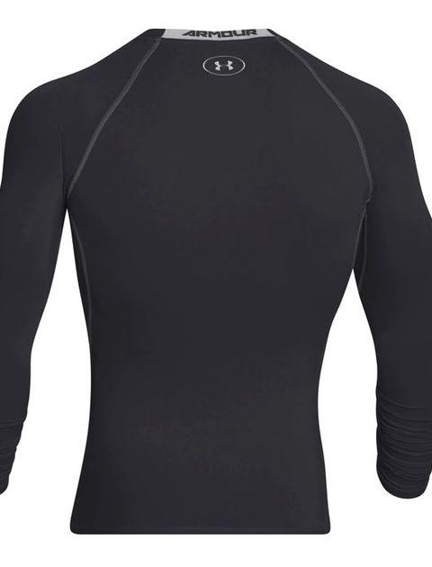 تی شرت ورزشی مردانه آندر آرمور مدل HeatGear Armour Compression کد 001-1257471 -  - 2