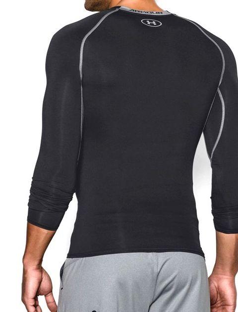 تی شرت ورزشی مردانه آندر آرمور مدل HeatGear Armour Compression کد 001-1257471 -  - 4