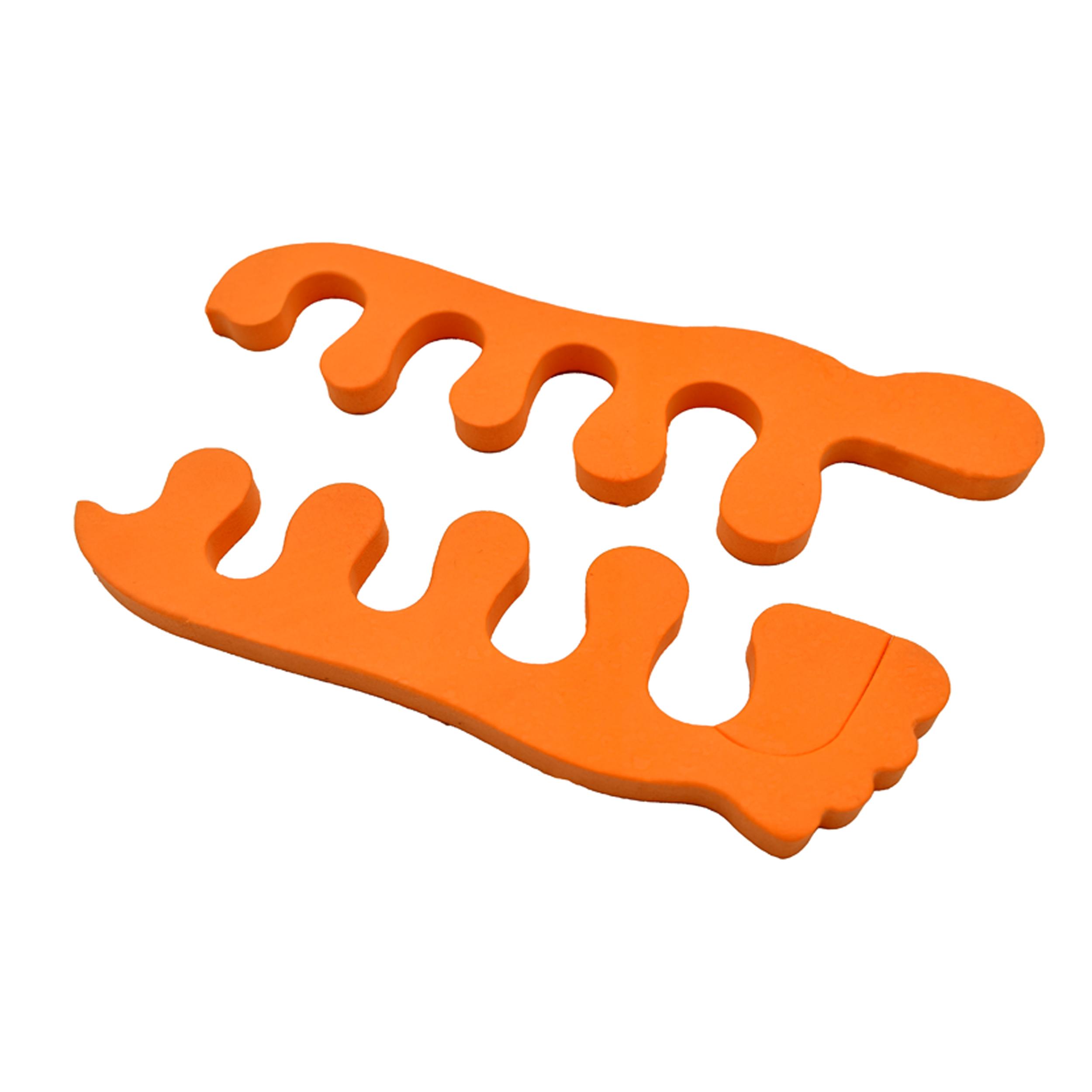 جدا کننده انگشت پا دیاموند طرح Foot بسته 2 عددی